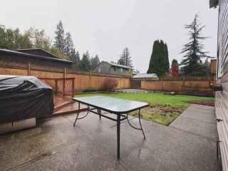 Photo 16: 944 LINCOLN AVENUE in Port Coquitlam: Lincoln Park PQ House for sale : MLS®# R2215883