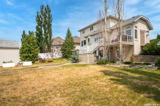 Photo 42: 605 Crystal Terrace in Warman: Residential for sale : MLS®# SK863898
