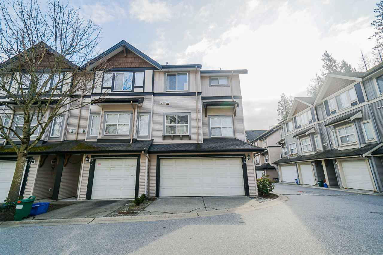 Main Photo: 34 6366 126 Street in Surrey: Panorama Ridge Townhouse for sale : MLS®# R2555439