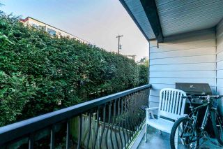 "Photo 10: 219 340 W 3RD Street in North Vancouver: Lower Lonsdale Condo for sale in ""MCKINNON HOUSE"" : MLS®# R2133454"