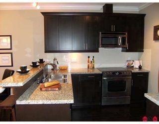"""Photo 5: 303 15368 17A Avenue in Surrey: Grandview Surrey Condo for sale in """"OCEAN WYNDE"""" (South Surrey White Rock)  : MLS®# F2927935"""