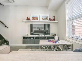 Photo 6: 6 23 Frances Loring Lane in Toronto: South Riverdale Condo for sale (Toronto E01)  : MLS®# E4173806