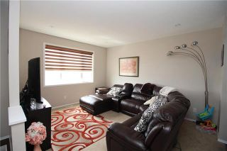 Photo 2: 317 Appleford Gate in Winnipeg: Bridgwater Lakes Residential for sale (1R)  : MLS®# 1918462