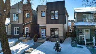 Photo 2: 8550 89 Street in Edmonton: Zone 18 House for sale : MLS®# E4229224