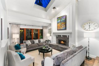 Photo 5: 1837 134 Street in Surrey: Crescent Bch Ocean Pk. House for sale (South Surrey White Rock)  : MLS®# R2582145