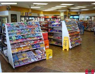 Photo 5: Confidential Gas Station in Lower mainland, BC in chilliwack: Commercial for sale : MLS®# EXCLUSIVE