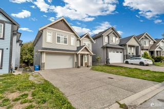Main Photo: 3164 ENGINEER Crescent in Abbotsford: Aberdeen House for sale : MLS®# R2622968
