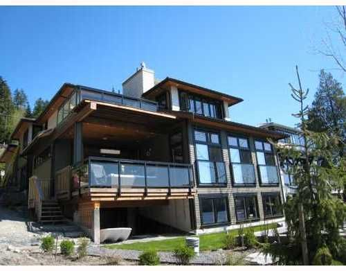 Main Photo: 3763 DOLLARTON Highway in North Vancouver: Roche Point Home for sale ()  : MLS®# v797981