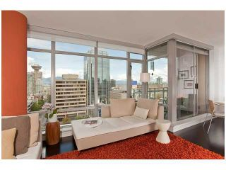 "Photo 10: 1606 788 RICHARDS Street in Vancouver: Downtown VW Condo for sale in ""L'HERMITAGE"" (Vancouver West)  : MLS®# V836271"