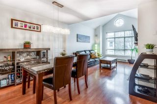 """Photo 2: 404 150 W 22ND Street in North Vancouver: Central Lonsdale Condo for sale in """"The Sierra"""" : MLS®# R2547580"""