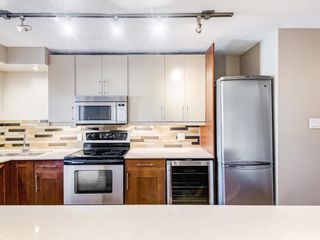 Photo 7: 202 1603 26 Avenue SW in Calgary: South Calgary Apartment for sale : MLS®# A1100163