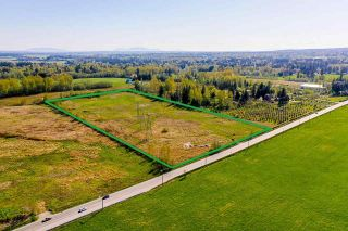 Photo 3: 26164 16 Avenue in Langley: Otter District Land for sale : MLS®# R2572641