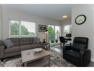 "Photo 4: 301 5811 177B Street in Surrey: Cloverdale BC Condo for sale in ""Latis"" (Cloverdale)  : MLS®# R2084477"