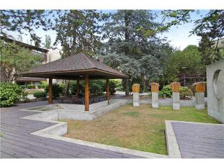 """Photo 11: 421 9867 MANCHESTER Drive in Burnaby: Cariboo Condo for sale in """"BARCLAY WOODS"""" (Burnaby North)  : MLS®# V1138848"""
