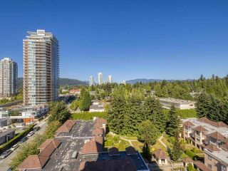 "Photo 20: 1205 518 WHITING Way in Coquitlam: Coquitlam West Condo for sale in ""UNION"" : MLS®# R2496616"