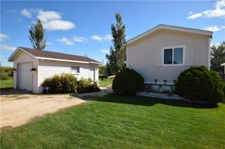 Photo 1: 79 VERNON KEATS Drive in St Clements: Pineridge Trailer Park Residential for sale (R02)  : MLS®# 1925801