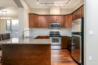 Photo 5: 401 2627 SHAUGHNESSY STREET in Port Coquitlam: Central Pt Coquitlam Condo for sale : MLS®# R2315870