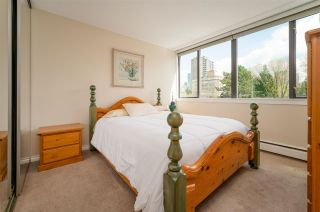 """Photo 11: 605 1740 COMOX Street in Vancouver: West End VW Condo for sale in """"THE SANDPIPER"""" (Vancouver West)  : MLS®# R2574694"""