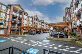 """Photo 2: 409 5650 201A Street in Langley: Langley City Condo for sale in """"Paddington Station"""" : MLS®# R2566139"""