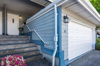 Photo 3: 115 28 RICHMOND Street in New Westminster: Fraserview NW Townhouse for sale : MLS®# R2603835