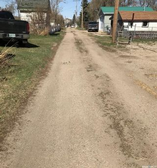 Photo 2: 305 4th Avenue West in Biggar: Lot/Land for sale : MLS®# SK862503