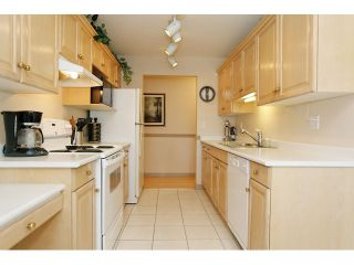 """Photo 13: 105 20240 54A Avenue in Langley: Langley City Condo for sale in """"Arbutus Court"""" : MLS®# F1315776"""