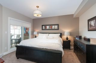 """Photo 11: 334 4280 MONCTON Street in Richmond: Steveston South Condo for sale in """"THE VILLAGE"""" : MLS®# R2263672"""