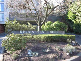 """Photo 1: 201 6689 WILLINGDON Avenue in Burnaby: Metrotown Condo for sale in """"KENSINGTON HOUSE"""" (Burnaby South)  : MLS®# R2316399"""