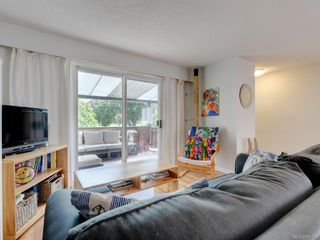Photo 3: 5 954 Queens Ave in : Vi Central Park Row/Townhouse for sale (Victoria)  : MLS®# 845721