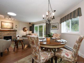 Photo 7: 4 5156 Cordova Bay Rd in : SE Cordova Bay Row/Townhouse for sale (Saanich East)  : MLS®# 858788