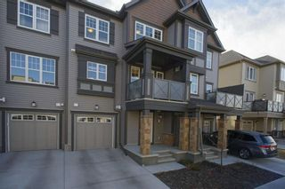 Photo 2: 329 Cityscape Court NE in Calgary: Cityscape Row/Townhouse for sale : MLS®# A1095020