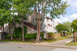 """Photo 31: 31 7540 ABERCROMBIE Drive in Richmond: Brighouse South Townhouse for sale in """"NEWPORT TERRACE"""" : MLS®# R2593819"""