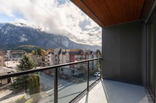 """Photo 11: 504 38013 THIRD Avenue in Squamish: Downtown SQ Condo for sale in """"THE LAUREN"""" : MLS®# R2415912"""