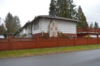 Photo 5: 3422 LANCASTER Street in Port Coquitlam: Woodland Acres PQ House for sale : MLS®# R2473980