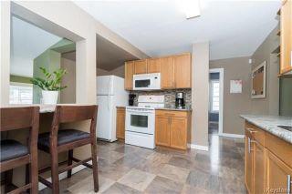 Photo 11: 326 Mandeville Street in Winnipeg: Deer Lodge Residential for sale (5E)  : MLS®# 1802817