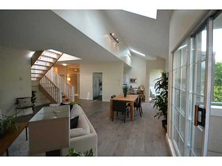 """Photo 3: 302 825 W 15TH Avenue in Vancouver: Fairview VW Condo for sale in """"THE HARROD"""" (Vancouver West)  : MLS®# V1081638"""