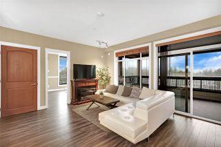 """Photo 3: 407 32445 SIMON Avenue in Abbotsford: Abbotsford West Condo for sale in """"La Galleria"""" : MLS®# R2431374"""