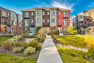 Photo 47: 26 Walden Path SE in Calgary: Walden Row/Townhouse for sale : MLS®# A1150534