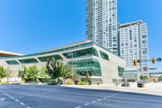 """Photo 16: 1408 13438 CENTRAL Avenue in Surrey: Whalley Condo for sale in """"Prime on the Plaza"""" (North Surrey)  : MLS®# R2481633"""
