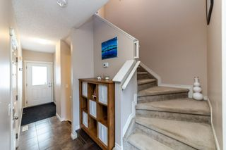 Photo 4: 4527 212A Street NW in Edmonton: Zone 58 House Half Duplex for sale : MLS®# E4232167