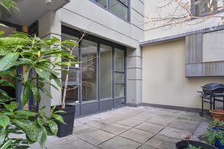 """Photo 26: 251 108 W 1ST Avenue in Vancouver: False Creek Townhouse for sale in """"WALL CENTRE FALSE CREEK EAST TOWER"""" (Vancouver West)  : MLS®# R2620424"""