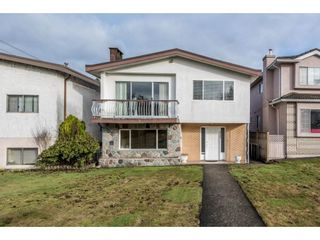 Photo 1: 2709 GRAVELEY Street in Vancouver: Renfrew VE House for sale (Vancouver East)  : MLS®# R2140738
