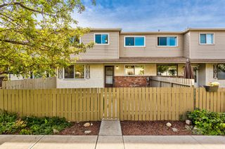 Photo 1: 49N 203 Lynnview Road SE in Calgary: Ogden Row/Townhouse for sale : MLS®# A1143699