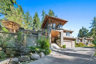 Main Photo: 3671 MATHERS Avenue in West Vancouver: Westmount WV House for sale : MLS®# R2614880
