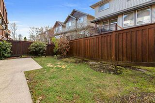 """Photo 32: 5 2281 ARGUE Street in Port Coquitlam: Citadel PQ House for sale in """"The Quarry"""" : MLS®# R2542816"""