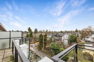 "Photo 10: 407 2858 W 4TH Avenue in Vancouver: Kitsilano Condo for sale in ""KITSWEST"" (Vancouver West)  : MLS®# R2545565"