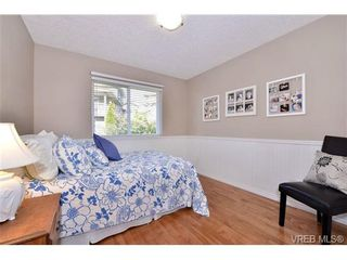 Photo 11: 4049 Blackberry Lane in VICTORIA: SE High Quadra House for sale (Saanich East)  : MLS®# 698005
