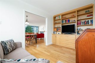 Photo 25: 502 1590 W 8TH Avenue in Vancouver: Fairview VW Condo for sale (Vancouver West)  : MLS®# R2620811