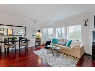 Photo 5: E3 1100 W 6TH AVENUE in Vancouver: Fairview VW Townhouse for sale (Vancouver West)  : MLS®# R2525678