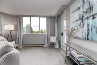 """Photo 14: 603 11881 88 Avenue in Delta: Annieville Condo for sale in """"Kennedy Heights Tower"""" (N. Delta)  : MLS®# R2602778"""